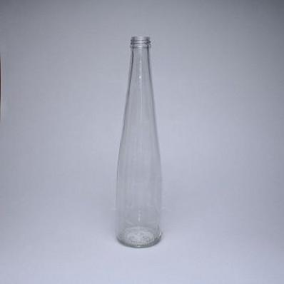 Стеклянная бутылка Bear  500 мл, под колпачок 28