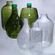 Бутыли, бутылки и бутылочки