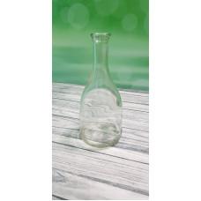 """Стеклянная бутылка """"Белль"""", 500 мл, пробка"""