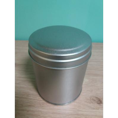 Металлическая коробка 0,8 л
