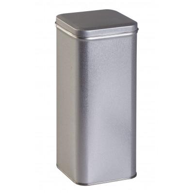 Крышка Металлическая коробкапрямоугольная 7,6х7,6х19,4 см