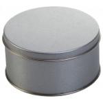 Металлическая коробка круглая  9,9 диаметр, 5 высота