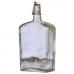 Стеклянная бутылка Викинг, 1750 мл, бугель