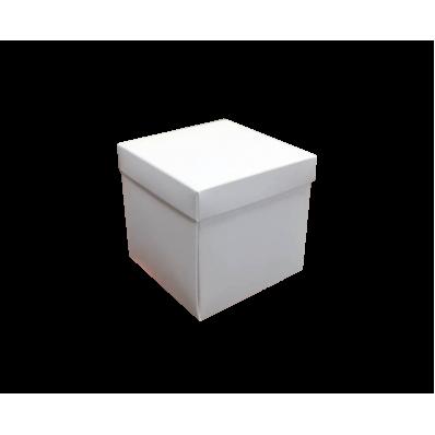 Крышка Коробка для подарка 15х15х10