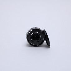 Крышка мельница для специй черная