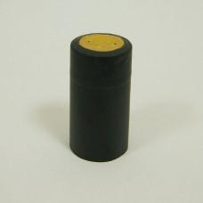 Колпачок термоусадочный Черный бархат